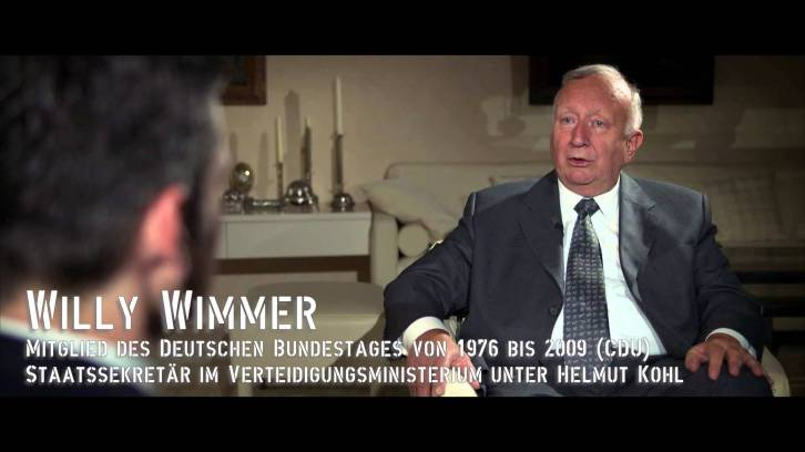 <figcaption>Willy Wimmer, a German voice of reason</figcaption>