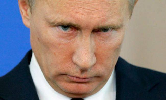 Having Saved Syria, Putin Now Looking to Do the Same to Libya