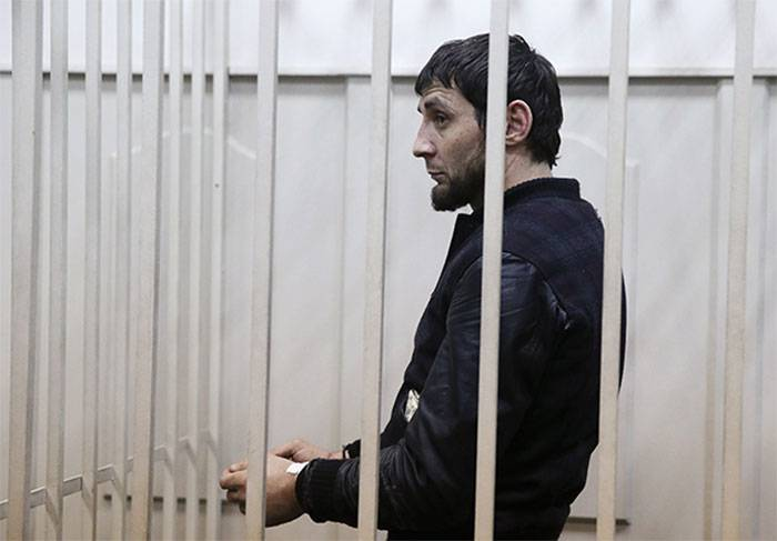 <figcaption>Zaur Dadaev</figcaption>