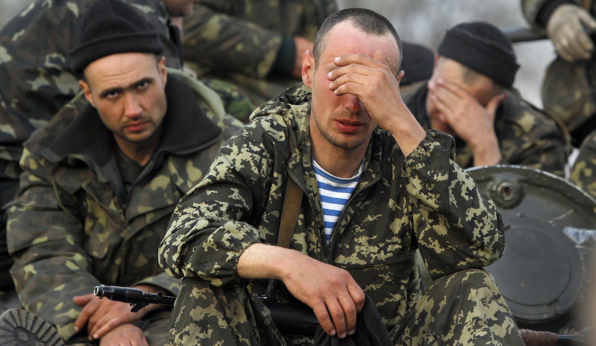 Russian Art Guys From Ukraine 80