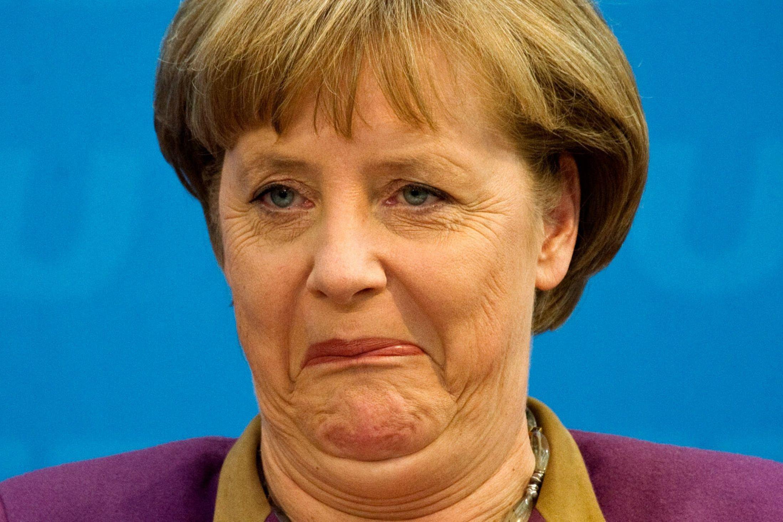 Hot Angela Merkel nude (95 foto and video), Tits, Hot, Instagram, lingerie 2006
