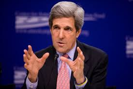 John Kerry Admits That America`s European Serfs Want to...