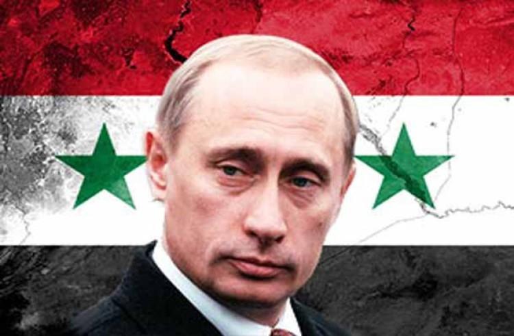 Putin pronesl vážná slova po teroristickém útoku Islámského státu v Sýrii: Pomsta vás nemine!