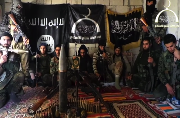 Alliance of Evil: ISIS and Al-Qaeda Contemplate Merger ...