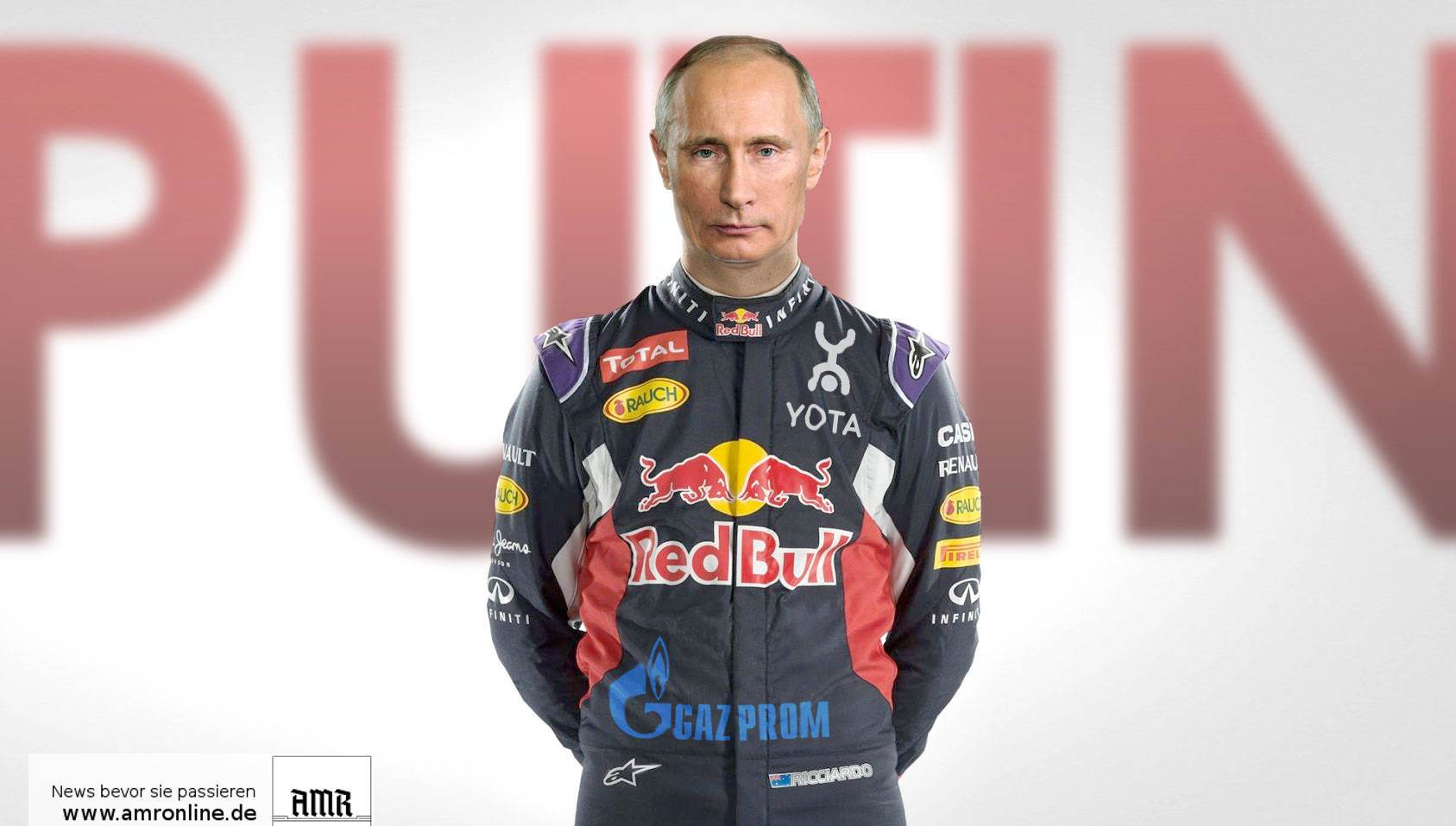 `Putin` Named Best-Known Brand on...